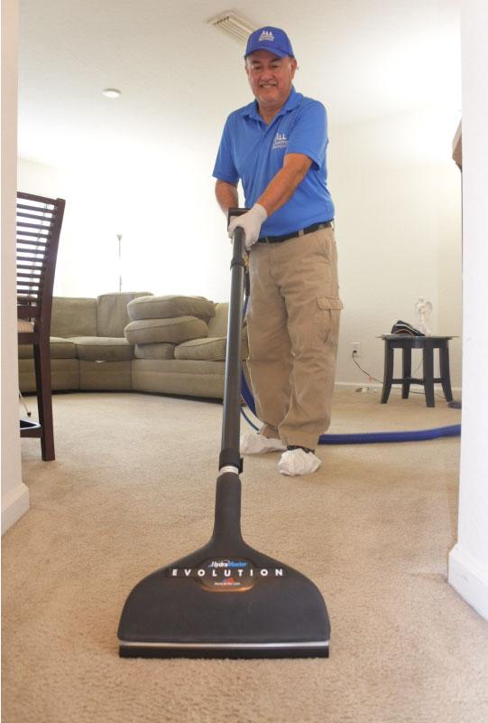 Best Carpet Cleaning in Jacksonville, FL